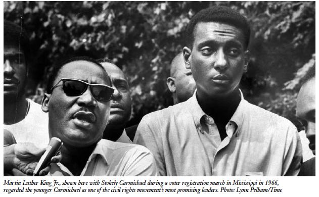 Are civil rights era interracial couples backlash